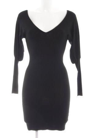Best emilie Mini Dress black casual look