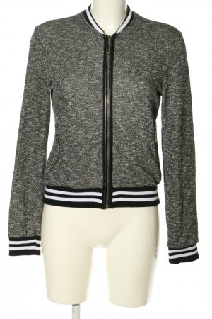 Best emilie Giacca fitness puntinato stile casual