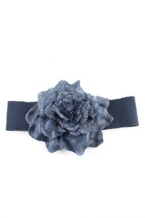 Best emilie Cintura vita blu elegante
