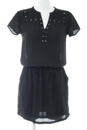 Best mountain Midi Dress black casual look