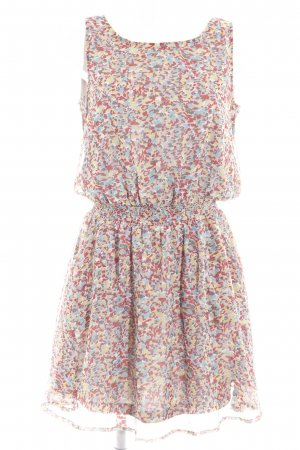 Best mountain Mini Dress multicolored