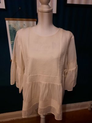 Closed Blusa de túnica rosa