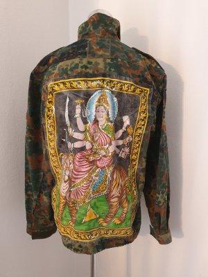 LIMITED EDITION Oversized Jacket multicolored