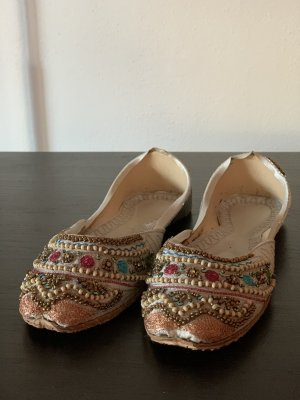 Slingback Ballerinas multicolored