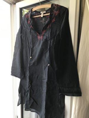 Chloé Bluzka tunika Wielokolorowy Bawełna