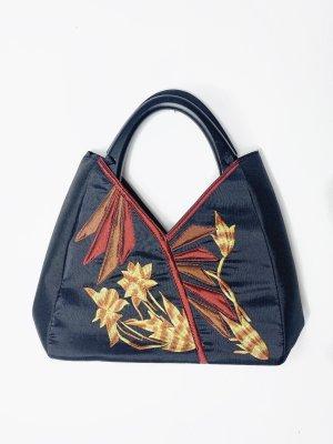 bestickte Vintage Tasche