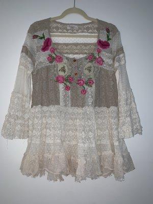Besticktes Kleid/Tunika