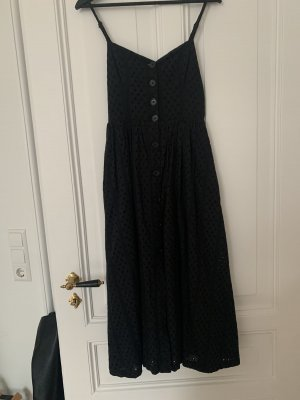 Urban Outfitters Midi Dress black
