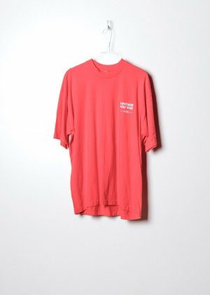 BeThrifty Upcycling T-Shirt in XL