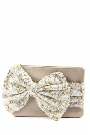 Betsey Johnson Clutch multicolored casual look