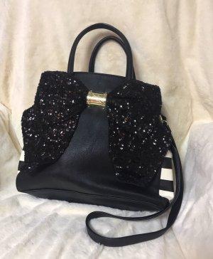 Betsey Johnson Handbag black