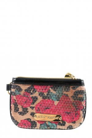 Betsey Johnson Wallet allover print casual look