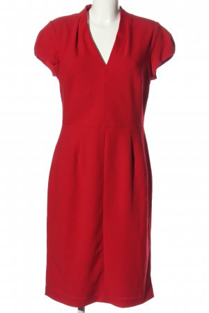Betsey Johnson Abito midi rosso elegante