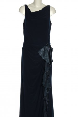 Betsy & Adam Abendkleid blau Casual-Look