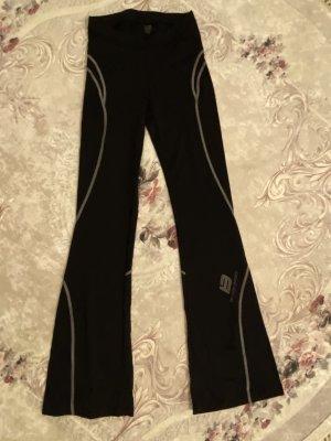Better Rich Pantalone da ginnastica nero