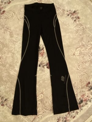 Better Rich Stretch Trousers black-white