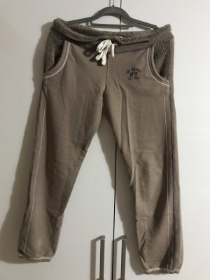 Better Rich Jeggings grey brown
