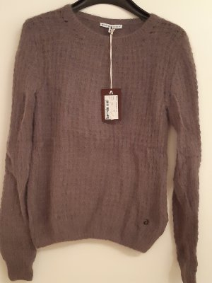 Better Rich Knitted Sweater grey