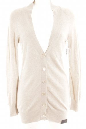 Better Rich Cardigan hellbeige Casual-Look
