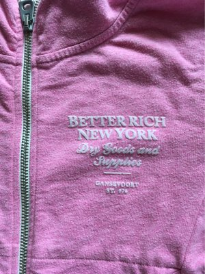 Better Rich Leisure suit pink