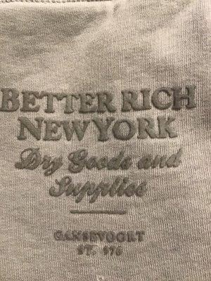 Better Rich Pantalon de jogging gris clair