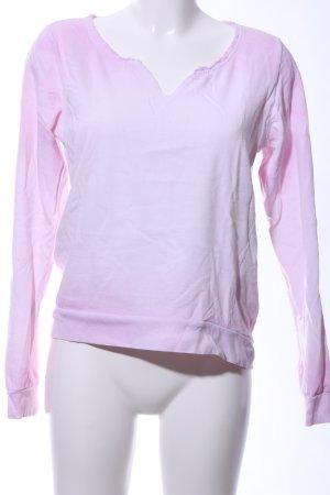 Better Rich Longsleeve pink simple style
