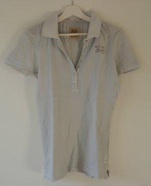 Better Rich Polo shirt lichtblauw