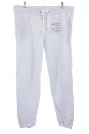 Better Rich Trackies white athletic style