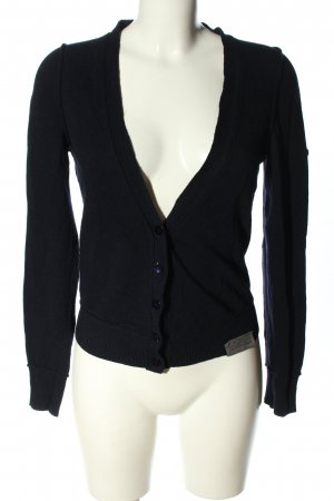Better Rich Cardigan black casual look