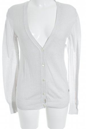 Better Rich Cardigan natural white classic style