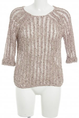 Better Rich Knitted Sweater multicolored casual look