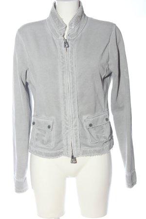 Better Rich Sweatshirt gris clair style décontracté