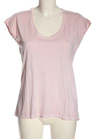 Better Rich T-Shirt pink Casual-Look