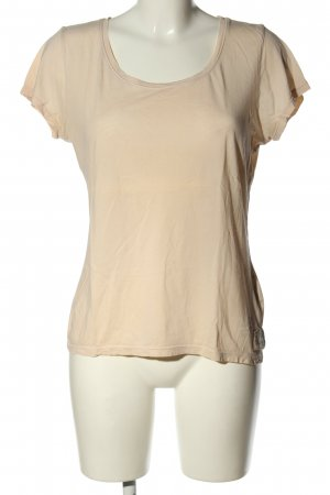 Better Rich T-Shirt creme Casual-Look