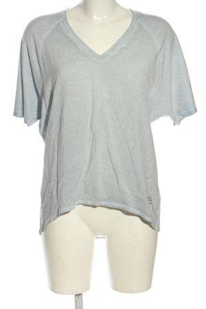 Better Rich T-Shirt hellgrau Casual-Look