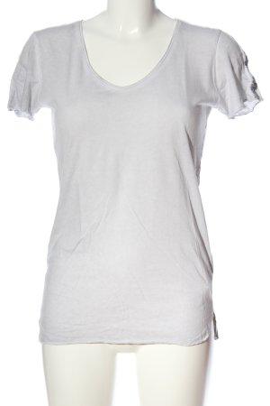 Better Rich T-Shirt light grey casual look