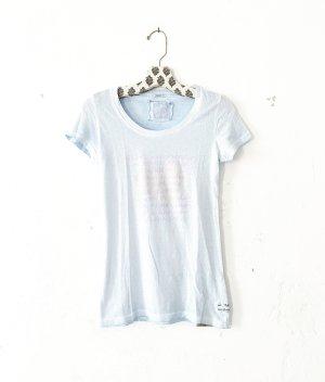 Better Rich T-Shirt azure