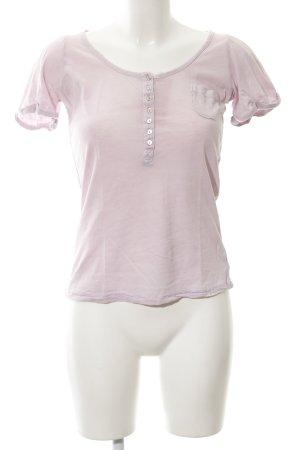 Better Rich T-Shirt pink casual look