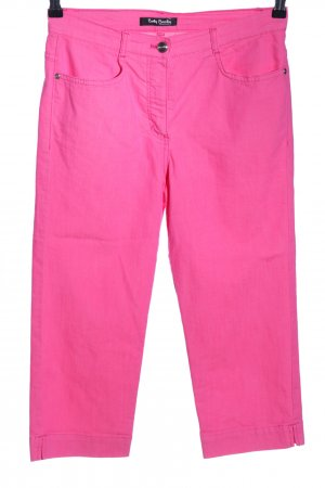 Betty Barclay 3/4-Hose pink Casual-Look