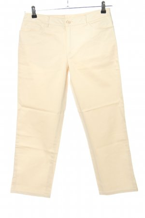 Betty Barclay 7/8-Hose creme Casual-Look