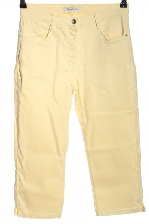 Betty Barclay 7/8 Jeans creme Casual-Look