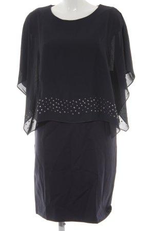 Betty Barclay Abendkleid dunkelblau Elegant
