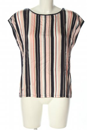 Betty Barclay ärmellose Bluse Streifenmuster Casual-Look