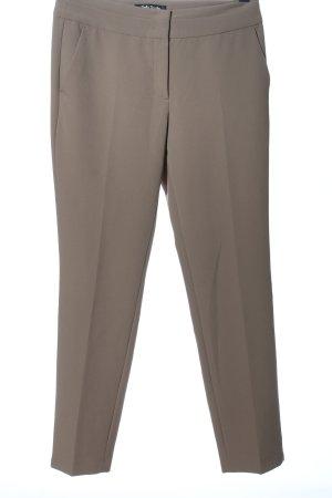 Betty Barclay Pantalon lichtgrijs zakelijke stijl