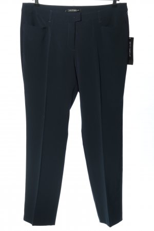 Betty Barclay Suit Trouser blue business style