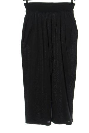 Betty Barclay Pantalone largo nero stile casual