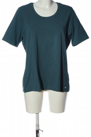 Betty Barclay Basic-Shirt blau Casual-Look