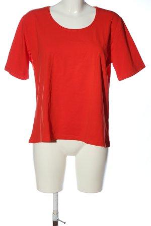 Betty Barclay Basic-Shirt rot Casual-Look