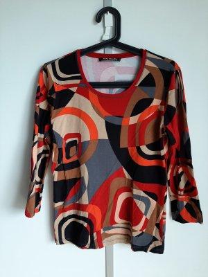 Betty Barclay Shirt met print veelkleurig