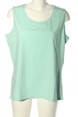Betty Barclay Basic Top green casual look